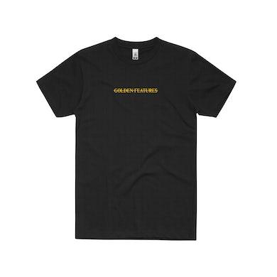 Logo / Black T-shirt