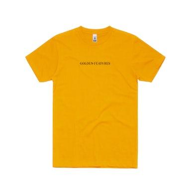 Logo / Gold T-shirt
