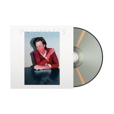Jack Ladder Playmates  /  CD