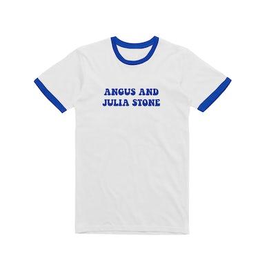 Angus & Julia Stone Angus and Julia / Blue Ringer T-shirt