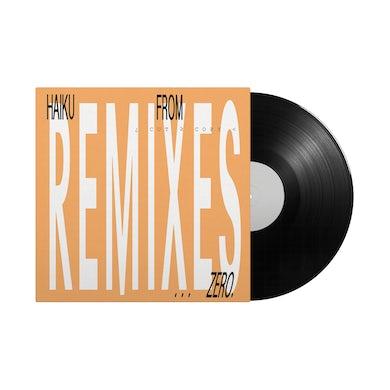 """Cut Copy / Haiku From Zero Remixes 12"""""""