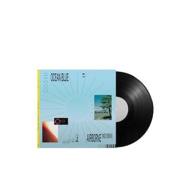 "Cut Copy / Ocean Blue 7"" Single"