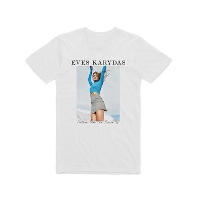 Eves Photo / White T-shirt