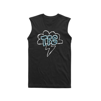 Tropical Fuck Storm TFS / Black Muscle