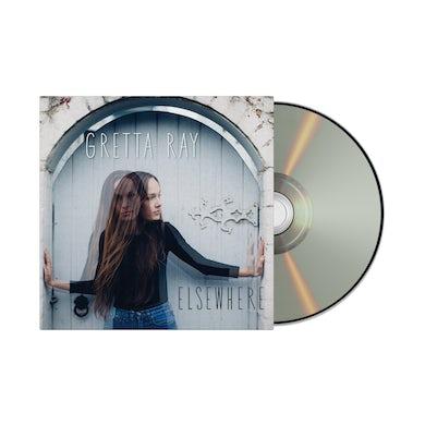 Gretta Ray Elsewhere (EP, 2016) / CD