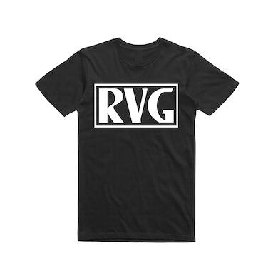 Rvg VHS / Black T-shirt