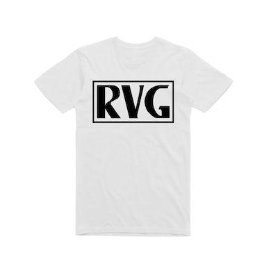 Rvg VHS / White T-shirt