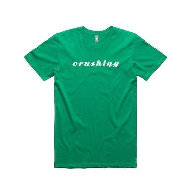 Julia Jacklin Crushing / Green T-shirt