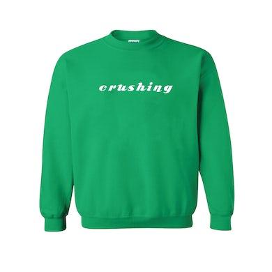 Julia Jacklin Crushing / Green Jumper