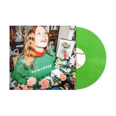 Julia Jacklin Crushing / Green Vinyl LP