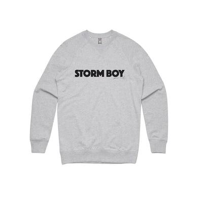 Xavier Rudd Storm Boy / Grey Crew