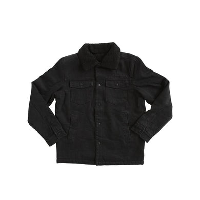 Xavier Rudd Storm Boy / Denim Jacket
