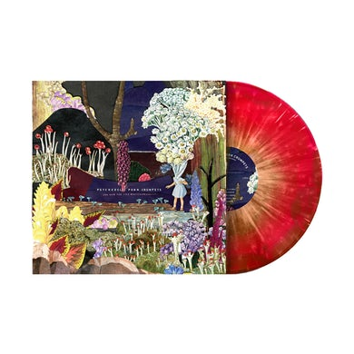 """Psychedelic Porn Crumpets / And Now For The Whatchamacallit / LP 12"""" (Vinyl)"""