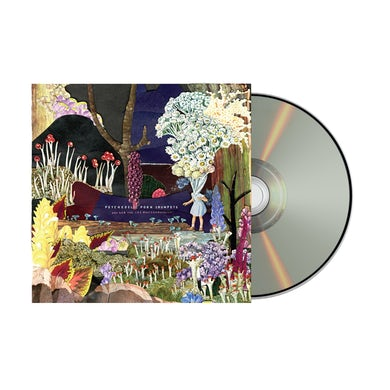 Psychedelic Porn Crumpets And Now For The Whatchamacallit / CD