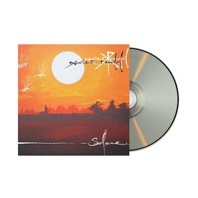 Xavier Rudd 'Solace' / CD