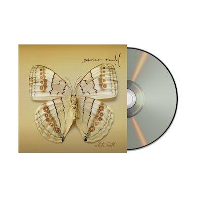 Xavier Rudd 'White Moth' / CD