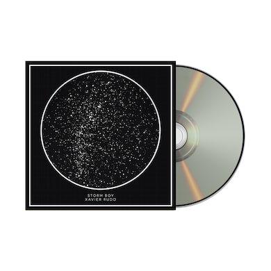 Xavier Rudd 'Storm Boy' CD