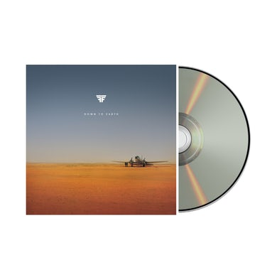 Flight Facilities / Down To Earth CD