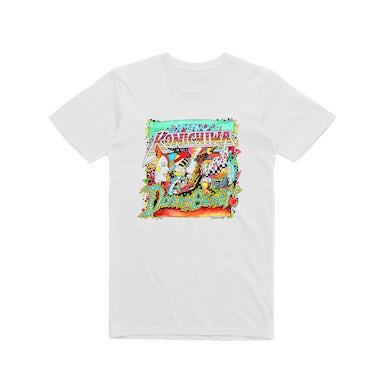 Donny Benet Konichiwa  / White T-shirt
