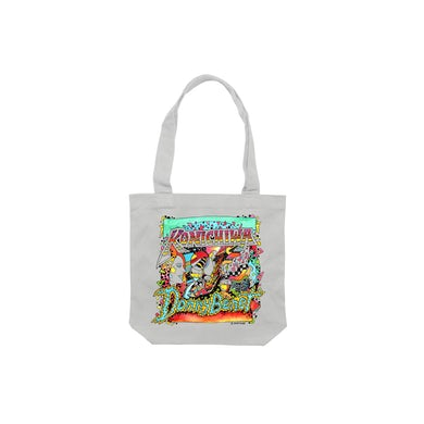 Donny Benet Konichiwa  / Tote Bag