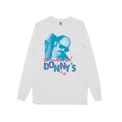 Donny Benet Weekend at Donny's  / Longsleeve