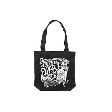 Owl / Tote Bag