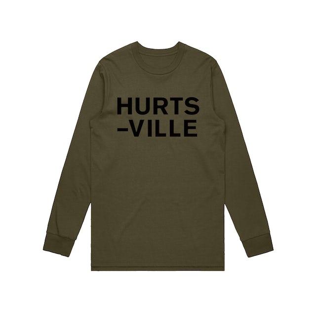 Jack Ladder Hurts-Ville / Bundle