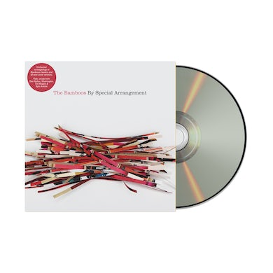 The Bamboos By Special Arrangement / CD
