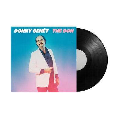 Donny Benet The Don / Vinyl LP