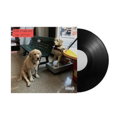 "Good Morning The Option / LP 12"" (Vinyl)"