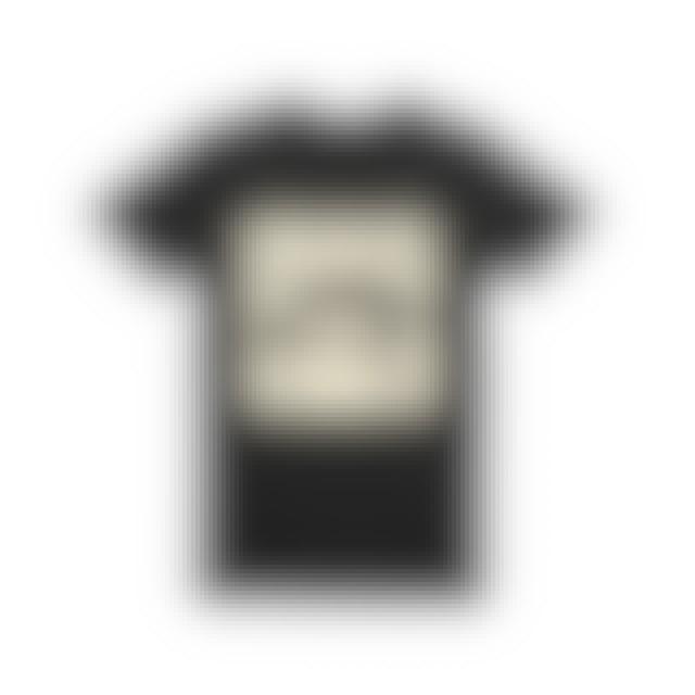 Mildlife How Long / Black T-Shirt