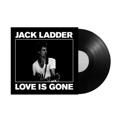 """Jack Ladder / Love Is Gone  /  12"""" vinyl"""