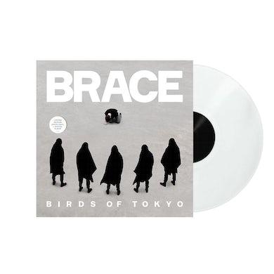 Birds Of Tokyo Brace / White Vinyl