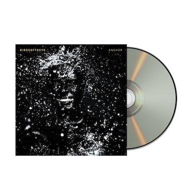 Birds Of Tokyo Anchor / CD