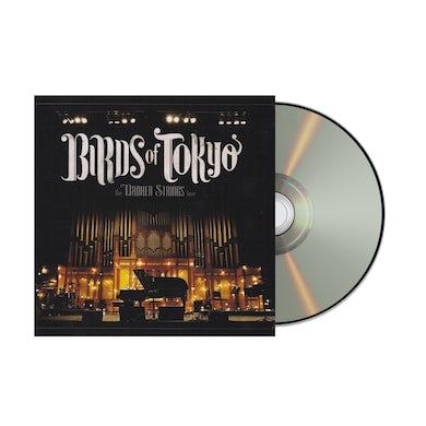 Birds Of Tokyo Broken Strings Live / 2x Deluxe CD