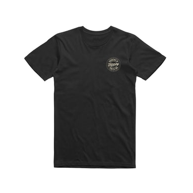 Birds Of Tokyo Lyric Logo / T-Shirt