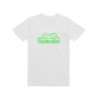 Stingray Kappa 69 / White T-shirt