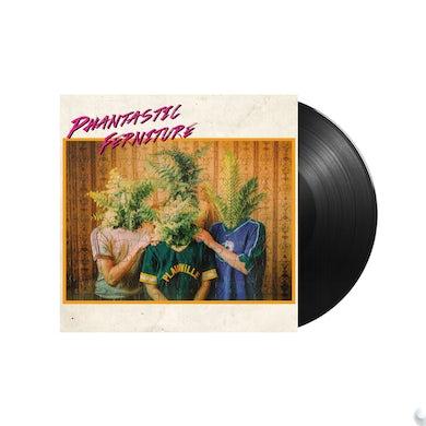 """Phantastic Ferniture 12"""" Vinyl"""