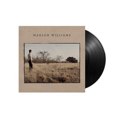 "Marlon Williams / 'Self Titled' 12"" Vinyl"