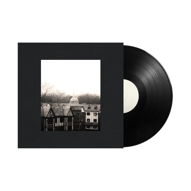 Carpark Records Cloud Nothings / Here And Nowhere Else Vinyl 12""