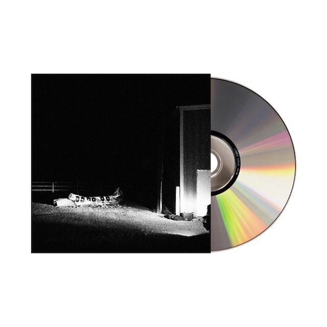Carpark Records Cloud Nothings / Last Building Burning CD