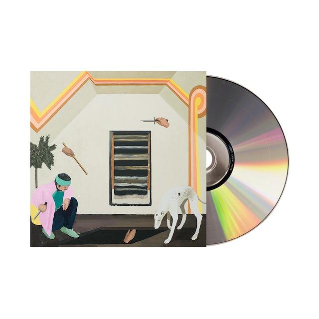 Carpark Records Palm / Rock Island CD