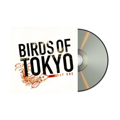 Birds Of Tokyo Day One / CD