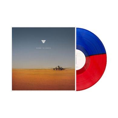 "Flight Facilities / Down To Earth 2 x 12"" Colour Vinyl ***PRE-ORDER***"