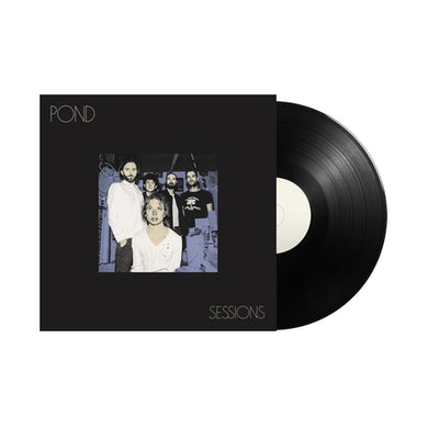 Pond / Sessions /  LP (Vinyl)