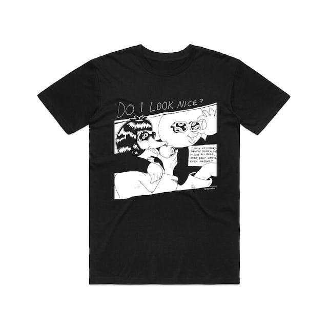 Bjenny Montero Goop / Black T-shirt