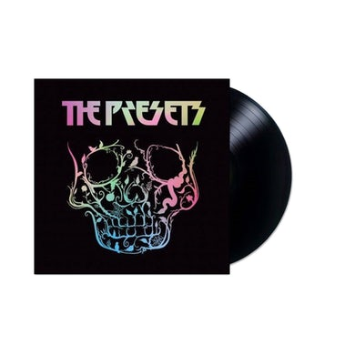 """The Presets Blow up / 12"""" Vinyl EP"""