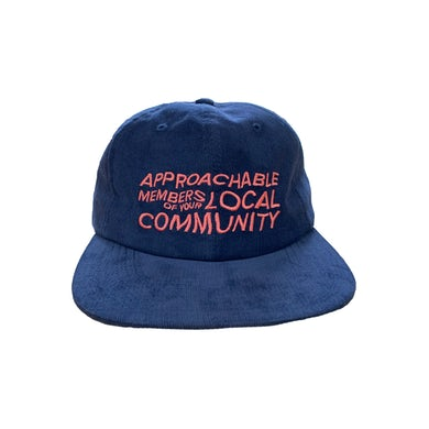 Approachable Members Of Your Local Community Cap