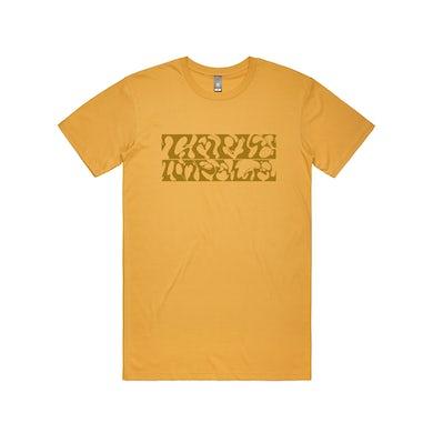Tame Impala Maize / Yellow T-shirt