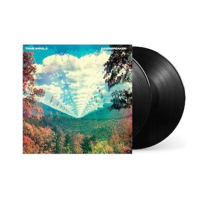 "Tame Impala Innerspeaker / 2 x 12"" Vinyl"